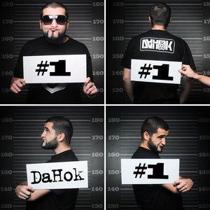 Image for 'DaHok'