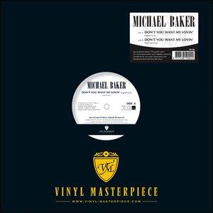 Image for 'Michael Baker'