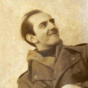 Immagine per 'Gentleman in War'