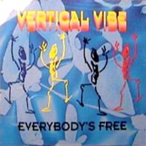 Image for 'Vertical Vibe'