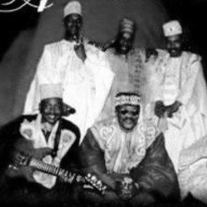 Imagem de 'Afro National'