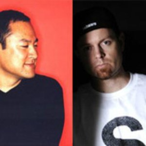 Image for 'Dan The Automator & DJ Shadow'
