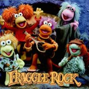 Image for 'Fraggle Rock'