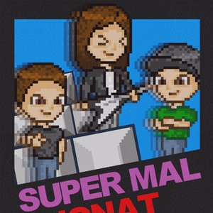 Image for 'Super Mal & Phonat'
