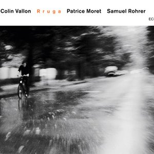 Image for 'Colin Vallon, Patrice Moret, Samuel Rohrer'