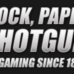 Image for 'Rock, Paper, Shotgun'