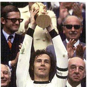 Image for 'Franz Beckenbauer'