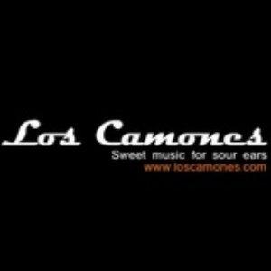 Image for 'Los Camones'