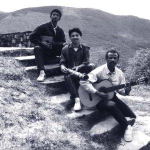 Image for 'Justin Vali Trio'