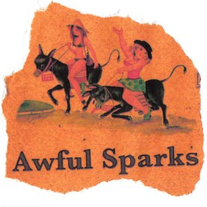 Image for 'Awful Sparks'