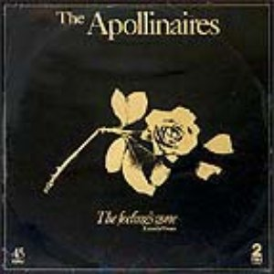 Image for 'The Apollinaires'