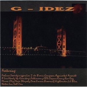 Image for 'G-Idez'