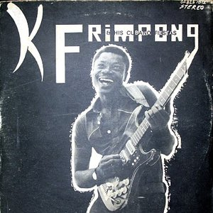 Image for 'K. Frimpong & His Cubano Fiestas'