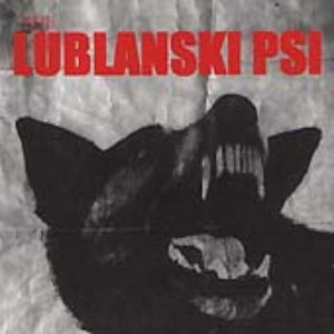 Image for 'Lublanski psi'