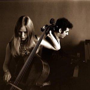 Image for 'Jacqueline du Pré/New Philharmonia Orchestra/Daniel Barenboim'
