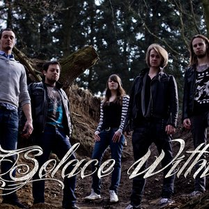 Image for 'Solace Within'