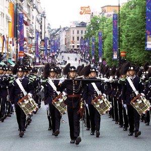 Immagine per 'H M Kongens Gardes Musikkorps'