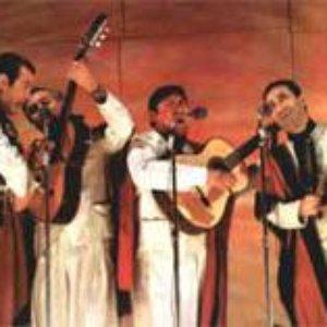 Image for 'Los Fronterizos'