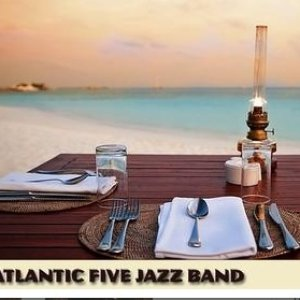Image for 'Atlantic Five Jazz Band'