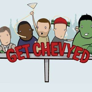 Image for 'get chevyed'