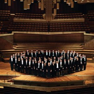 Bild für 'Luciano Pavarotti; Herbert Von Karajan: Berlin Philharmonic'