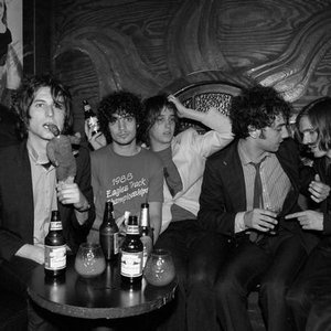 Immagine per 'The Strokes'