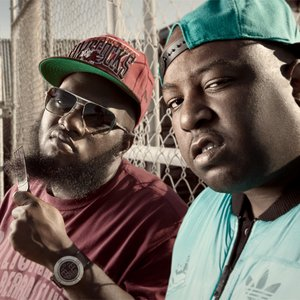 Image for 'Freeway & The Jacka'