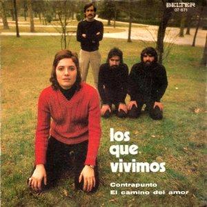 Image for 'Los Que Vivimos'