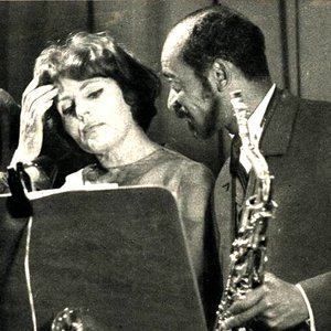 Image for 'Amália Rodrigues & Don Byas'