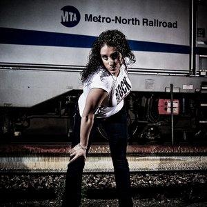 Image for 'Michelle Barone'