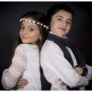 Image pour 'Omar Sultanov & Suada Alekberova'