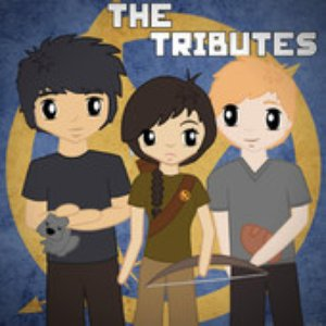 Image for 'The Tributes'
