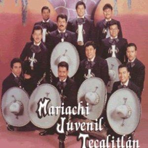 Image for 'Mariachi Juvenil Tecatitlán'