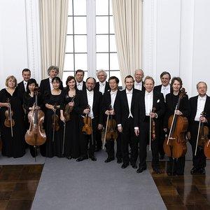 Image for 'Stuttgart Chamber Orchestra'
