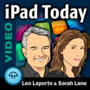 Image for 'Leo Laporte and Sarah Lane'