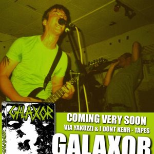 Image for 'Galaxor'