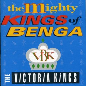 Image for 'Victoria Kings'