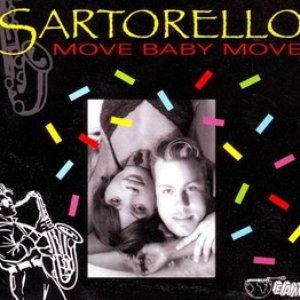 Image for 'Sartorello'