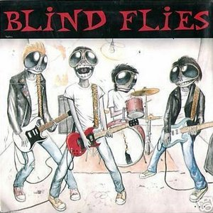 Image for 'Blind Flies'