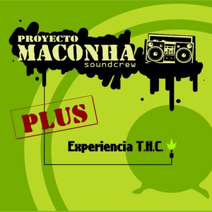 Image for 'Proyecto Maconha'