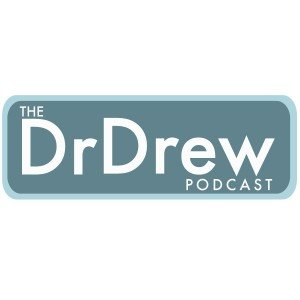 Image for 'The Dr. Drew Podcast'