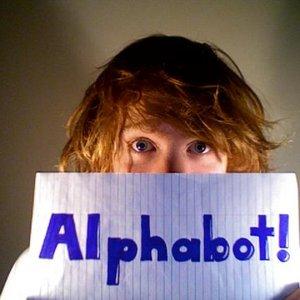Image for 'Alphabot!'