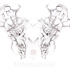 Image for 'Kuxxan Suum'