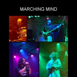 Image for 'Marching Mind'