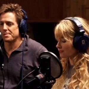 Image for 'Hugh Grant & Haley Bennett'