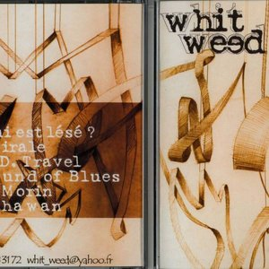 Image for 'Whit Weed'