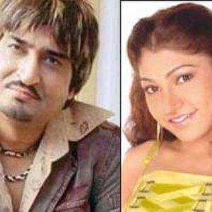 Image for 'Neeraj Shridhar & Tulsi Kumar'