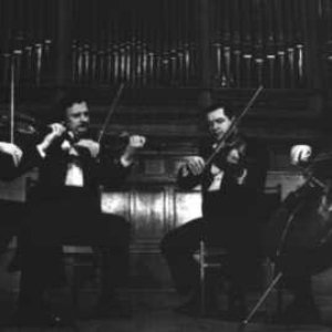 Image for 'Borodin Quartet (original members)'