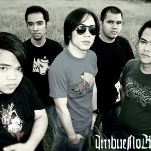 Image for 'Imbue No Kudos'