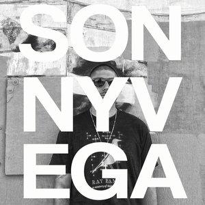 Image for 'Sonny Vega'